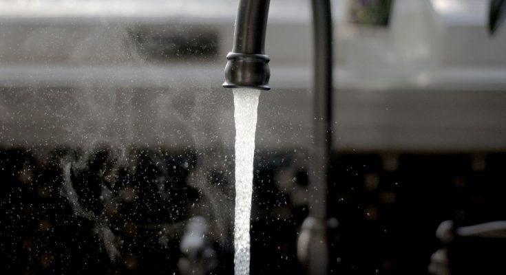 Vattenrening för gott och rent dricksvatten