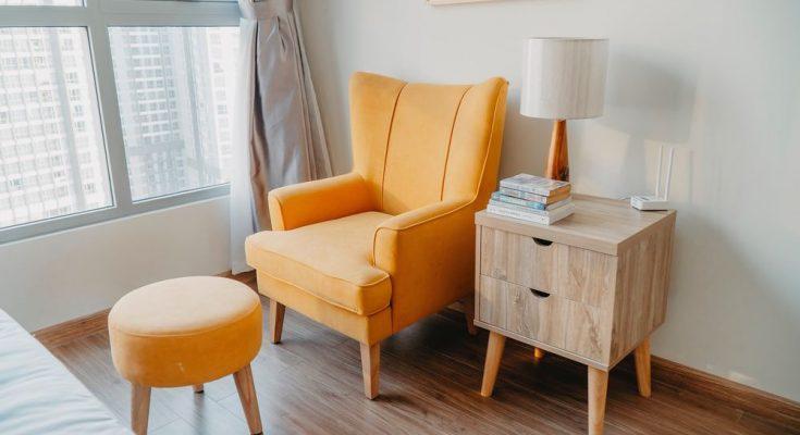 Sköt om dina möbler och ge dem extra livslängd