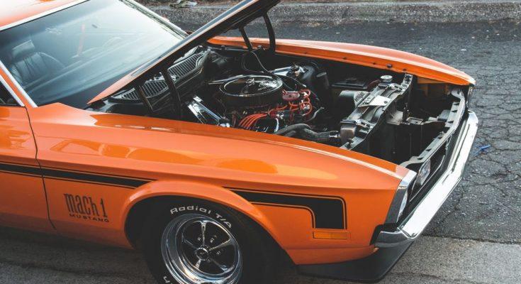 Det du behöver veta innan du lämnar in din V8 motor för renovering